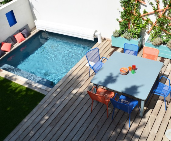 Slowgarden design terrasses et jardins am nagement de for Design jardin terrasse